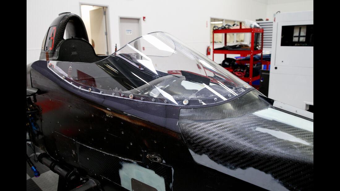 IndyCar - Schutzscheibe - 2018
