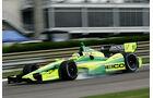 Indycar 2012 Kanaan