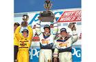 Indycar Milwaukee, 1991, Andretti, Sieger