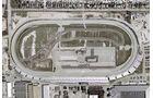 Indycar Milwaukee, Strecke