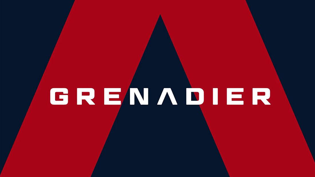 Ineos Grenadier Teaser