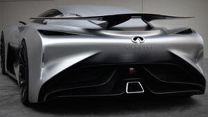 Infiniti Concept Vision Gran Turismo - Gran Turismo 6 - GT6