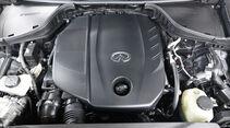 Infiniti Q70 2.2 D Sport, Motor