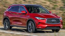 Infiniti QX50, Best Cars 2020, Kategorie K Große SUV/Geländewagen