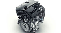 Infiniti VC-T Motor variable Kompression Sperrfrist 14.8. 16.59 Uhr