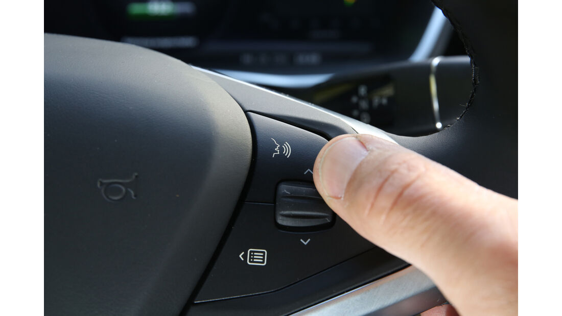 Infotainment-Bedienung, Tesla Model S