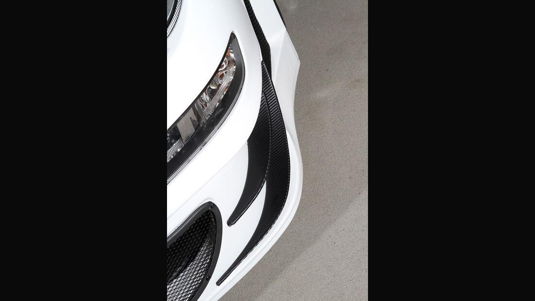 Ingo Noak Tuning, Porsche 911 (997),  Tuning, Sportwagen, Flap, Aerodynamik