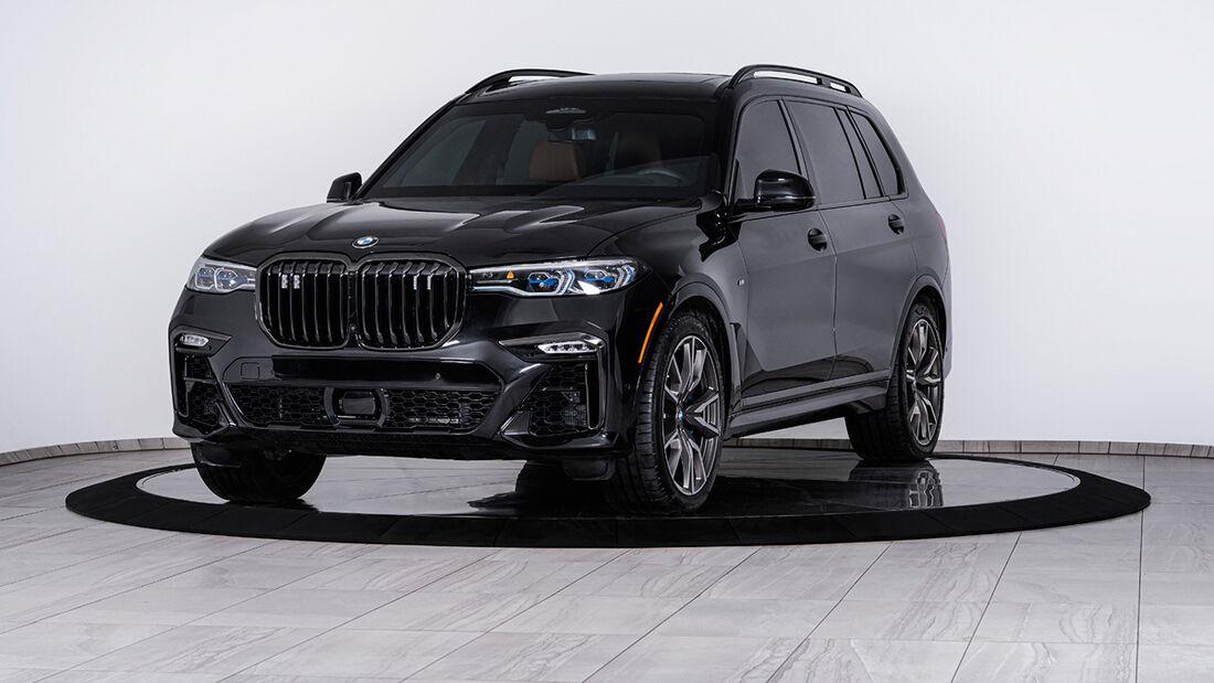 Inkas BMW X7