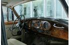 Innenraum des Bentley S1