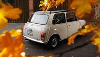 Innocenti Mini Cooper 1300 Export, Seitenansicht