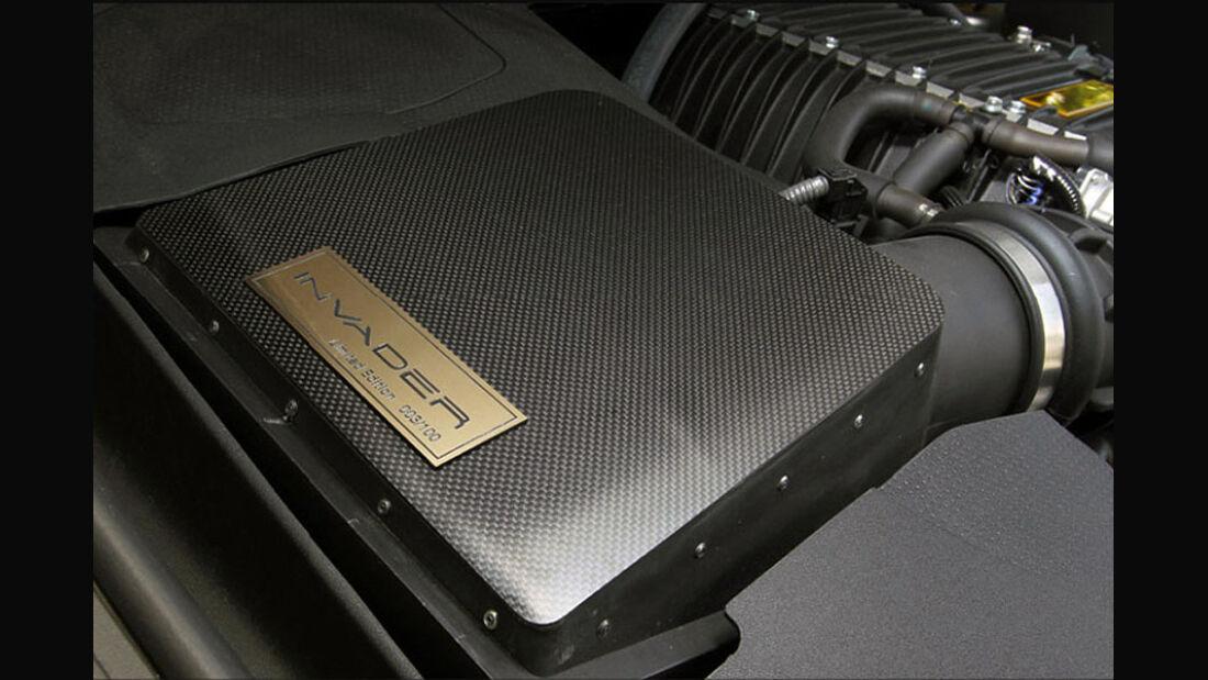 Invader L60 Genf 2011