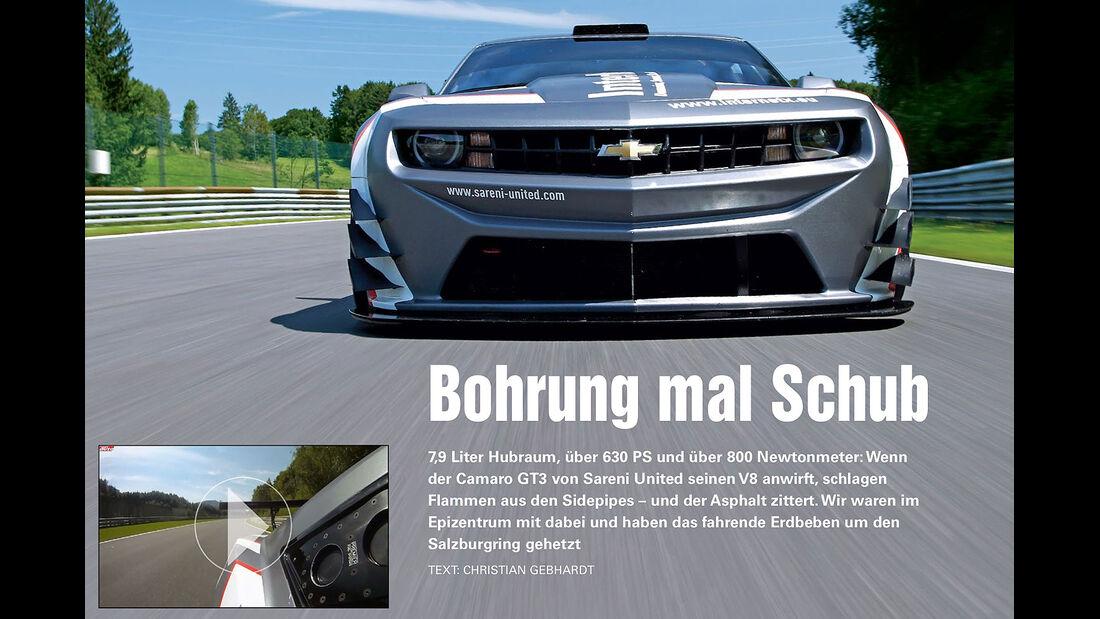 Ipad-App sport auto