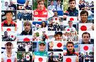 Ipod-App für Japan