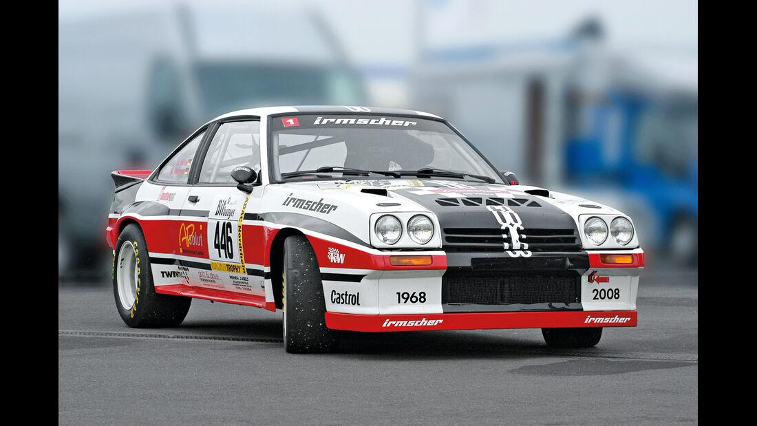 Irmscher GT 68/08