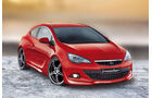 Irmscher-Opel Astra GTC