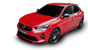 Irmscher Opel Corsa Tuning