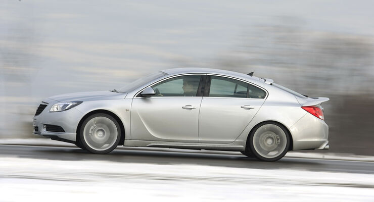 Irmscher-Opel Insignia 2.0 Turbo