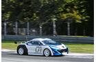 Irmscher Peugeot RCZ Cup-Rennfahrzeug