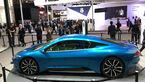 Isdera Commendatore GT Auto China 2020