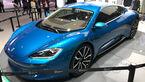Isdera Commendatore GT Auto China 2021
