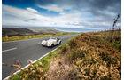 Isle of Man, Morgan Plus 4, Impression