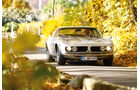 Iso Grifo Lusso GL 350, Frontansicht