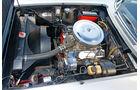 Iso Grifo Lusso GL 350, Motor