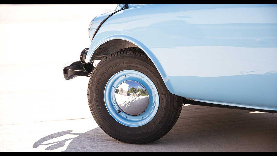 Iso Isettacarro (1957)