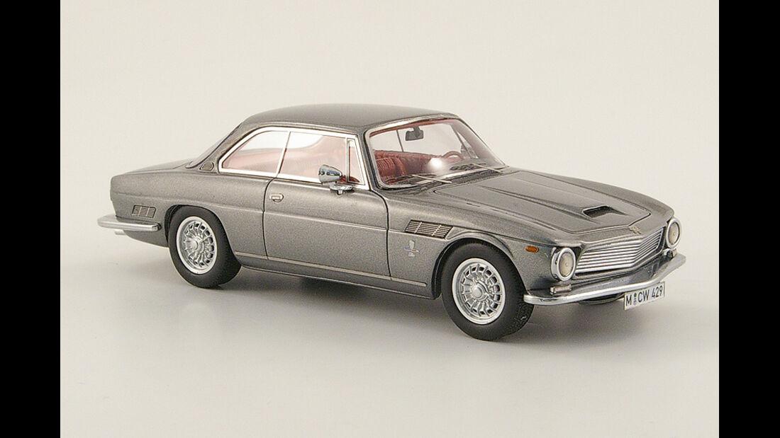 Iso, Rivolta, GT, IAA 1967