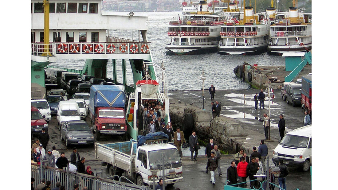 Istanbul Türkei