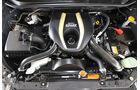 Isuzu D-Max 2,5l Double Cab 4WD, Motor