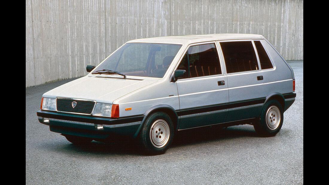 ItalDesign Lancia Megagamma