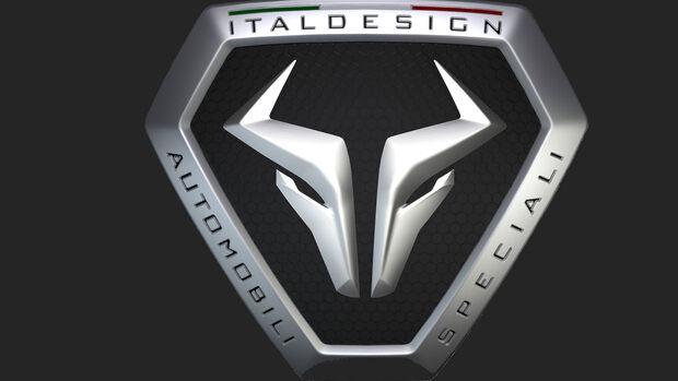 Italdesign Automobili Speciali Logo