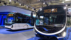 Iveco Bus Crealis Electric