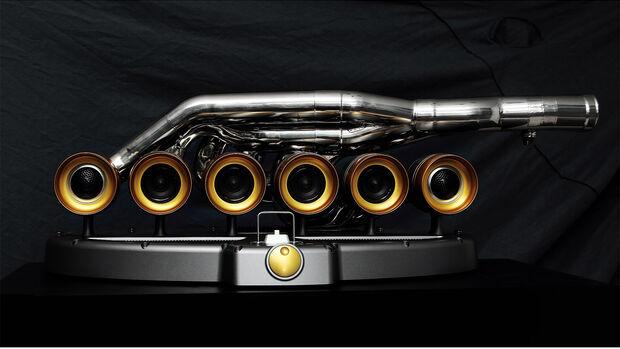 Ixoost Ferrari V12