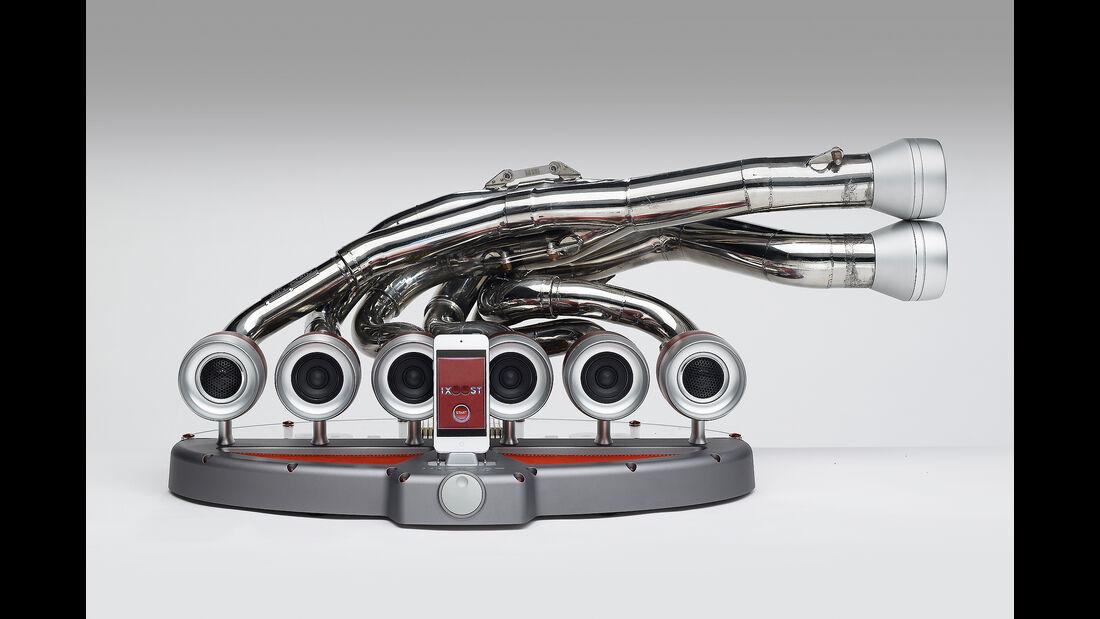 Ixoost Maserati MC12