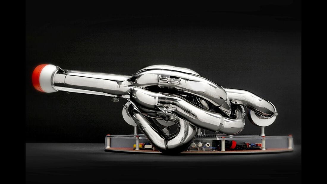 Ixoost V10 Jaguar