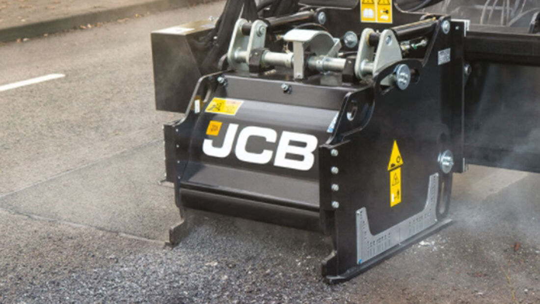 JCB Pothole Pro