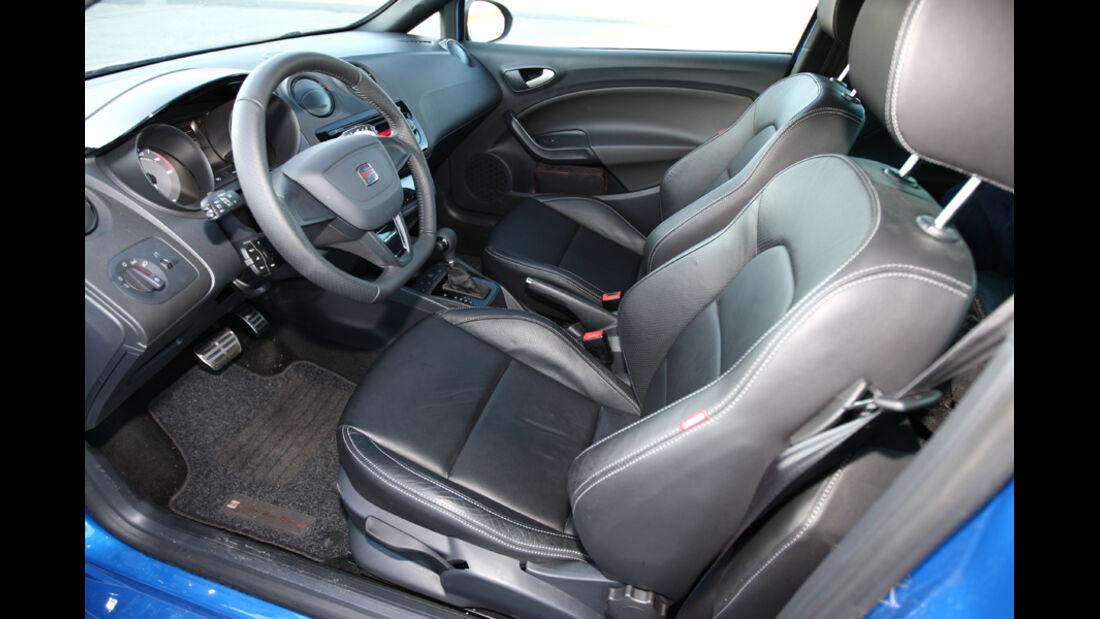 JE Design-Seat Ibiza Cupra