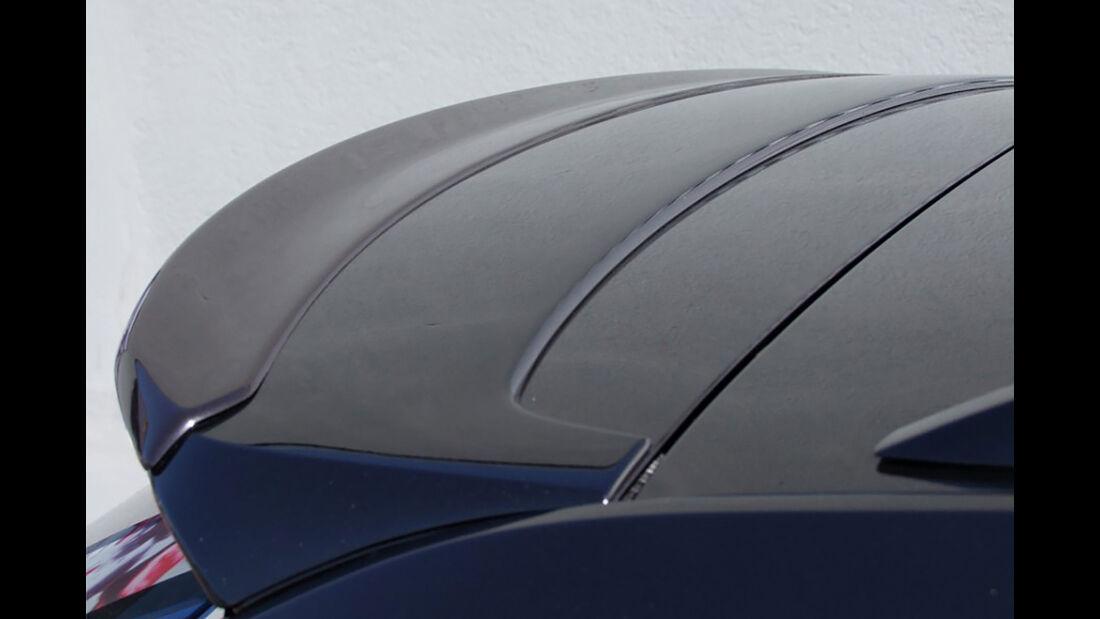 JE Design Skoda Octavia RS230