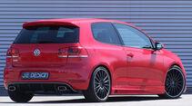 JE Design VW Golf GTI Seite