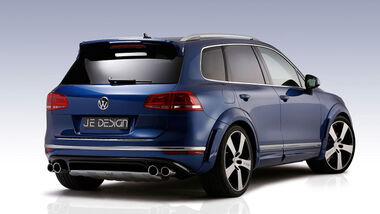 JE Design VW Touareg