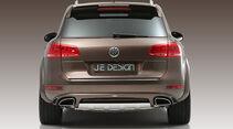 JE Design VW Touareg 2010