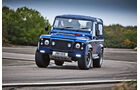 JE Engineering Land Rover Defender Zulu