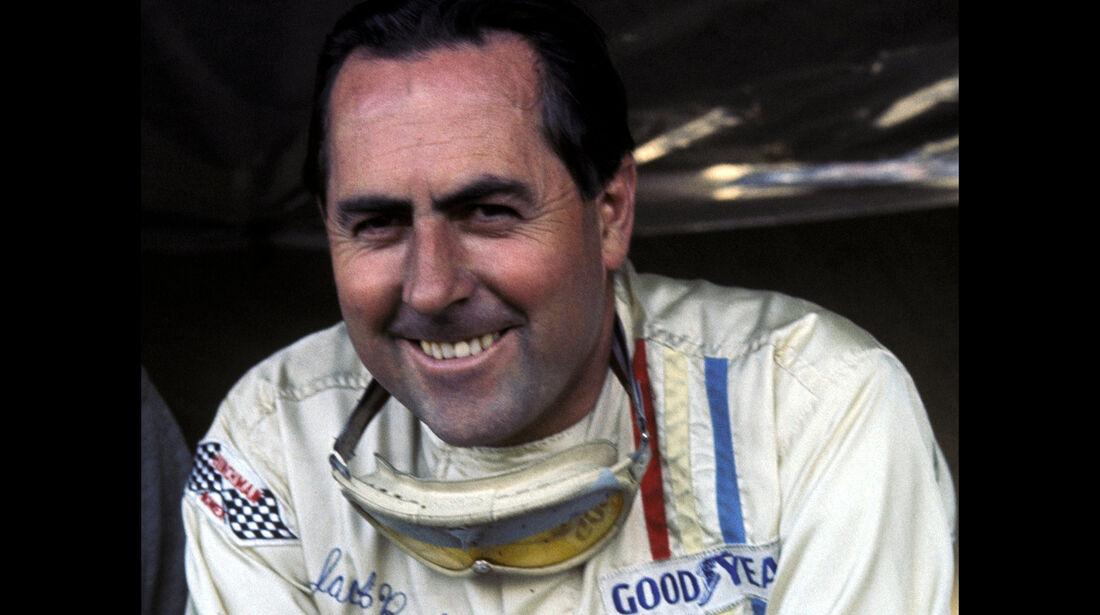 Jack Brabham - 1969