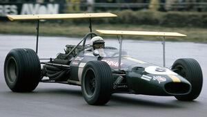 Jack Brabham Brabham BT26