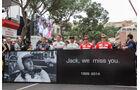 Jack Brabham - GP Monaco 2014