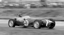 Jack Fairman - Ferguson P99 - Aintree 1961