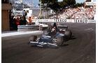 Jackie Oliver - Shadow DN1A - GP Monaco 1973