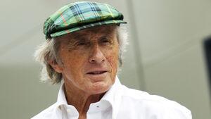 Jackie Stewart - F1 - GP Australien 2016